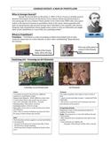 Georges Seurat Informational Handout