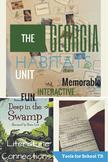 Georgia Habitat Learning Kit