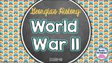 Georgia's History: World War II (SS8H9)