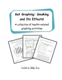 Get Graphing: Smoking and Its Effects!