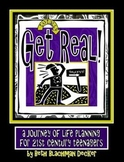 Get totally Real! a journey of life planning for teenagers.