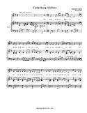 Gettysburg Address Music