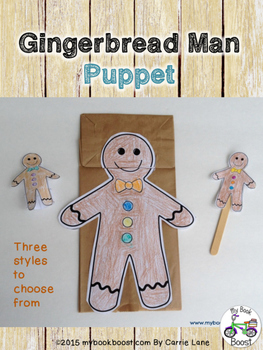https://www.teacherspayteachers.com/Product/Gingerbread-Man-Craft-2215655