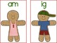 Gingerbread Galore {book based literacy & math activities}