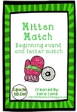 Glitterball: A Beginning Sound and Letter Match Game