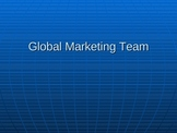 Global Marketing & Entrepreneurship