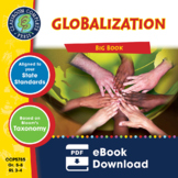 Globalization - BIG BOOK Gr. 5-8