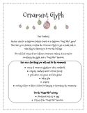 Glyph: Holiday Ornament
