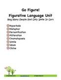 Go Figure Figurative Language Unit