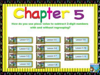 Go Math - Second Grade - Chapter 5
