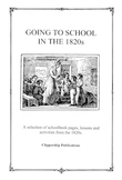 Going To School In The 1820s