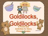 Goldilocks,Goldilocks