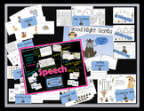 Goodnight Gorilla ELA and Math Thematic Pack