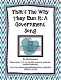 Government Song