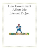 Government and Democracy Web Quest