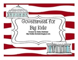 Government for Big Kids