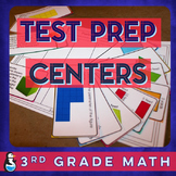 Grade 3 Math Test Prep Centers