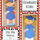 Graduation Glyph Super Cute!