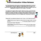 Graduation Video Release