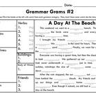 Grammar Grams #2: The Fun Way To Teach Grammar