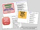 Grammar Skills Assessment Bundle: 7 Skills Tests