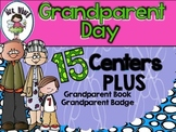 Grandparent's Day Centers