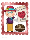 Granny Loves Main Idea and Details and Chocolate