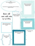 Graphic Organizer Packet for Seven Short Stories (10th grade)