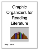 Graphic Organizers for Reading Literature