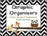 Graphic Organizers for Treasures Start Smart