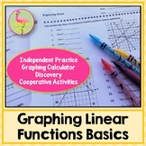 Graphing Linear Functions Basics
