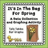 Graphing Spring It's In The Bag