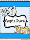 Graphs Galore!