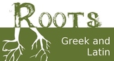 Greek and Latin Roots for 5th Grade