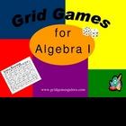 Grid Games