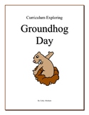 Ground Hog Day curriculum ideas