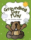 Groundhog Day FUN! {a mini-unit}