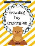 Groundhog Day Graphing Fun