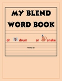 Groundhog Word blend Sort