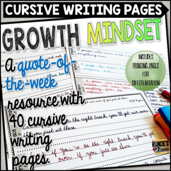 https://www.teacherspayteachers.com/Product/Growth-Mindset-No-Prep-Cursive-Writing-Printables-with-a-Growth-Mindset-Theme-1779269