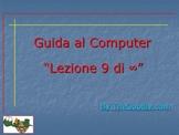 Guida al Computer: Lezione 9 - Il Processore