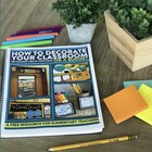 FREE Guide to Classroom Decor (on a Budget)