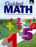 Guided Math (Physical Book)