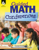 Guided Math Conferences (Physical Book)