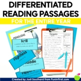 Guided Reading All Year Long {The Bundle}