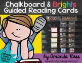 Guided Reading Centre Cards