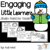 Guided Reading - Engaging Little Learners January
