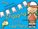 Guided Reading - Engaging Little Learners May
