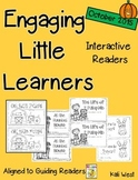 Guided Reading - Engaging Little Learners October