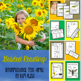 Guided Reading - Informational Text - April by Kim Adsit